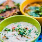 Avoir les papilles en folie en goûtant les copieux plats indiens