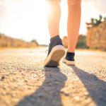 La marche fait-elle perdre du poids ?
