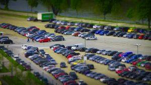 Parking Avignon