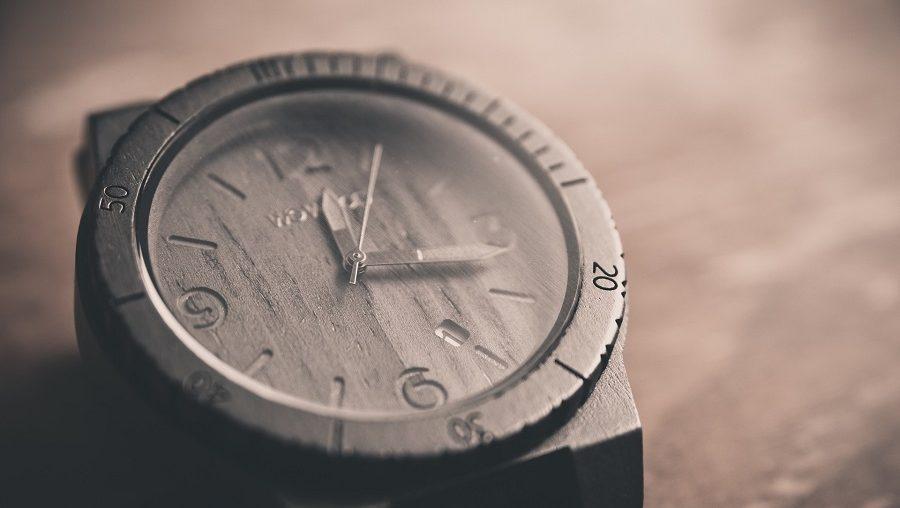 Choisir une montre en bois