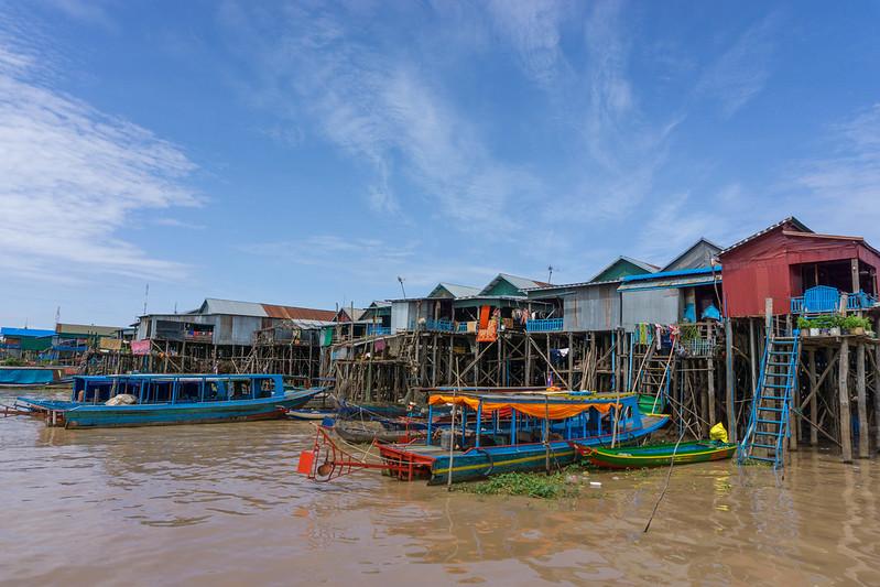 Séjour combiné entre le Vietnam et le Cambodge : les informations à savoir