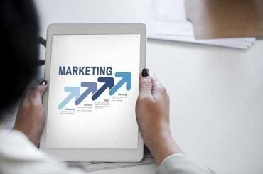 chargé de promotion et de marketing sportif