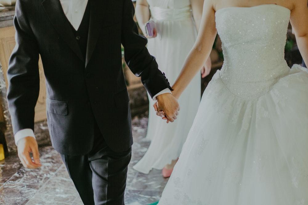Comment réussir le look pour son mariage (homme)?