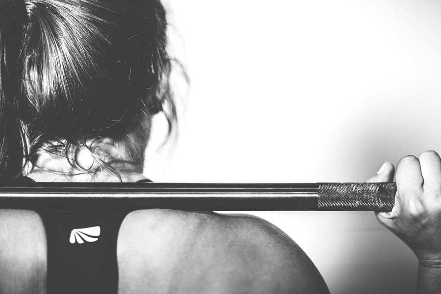 Programme sportif pour perdre du poids
