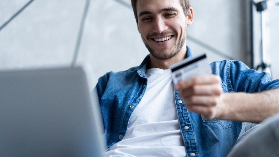 Un quotidien plus facile avec une carte de crédit